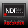 NDI Recorder - Mark Gilbert