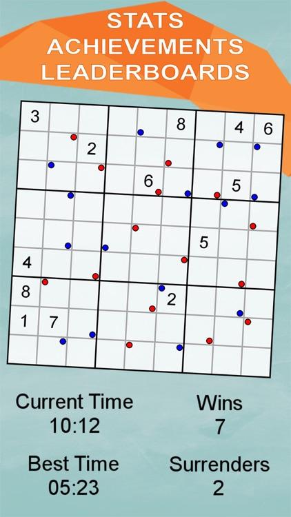 Sudoku Mega Bundle screenshot-3