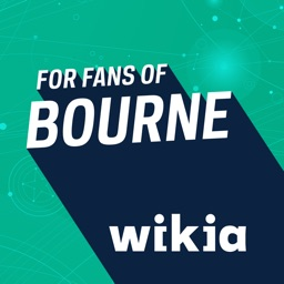FANDOM for: Bourne