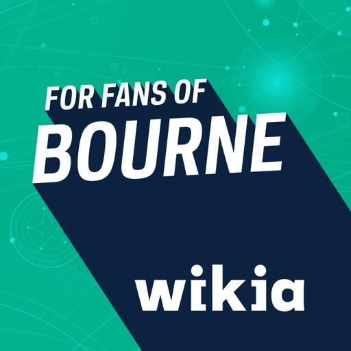 FANDOM for: Bourne