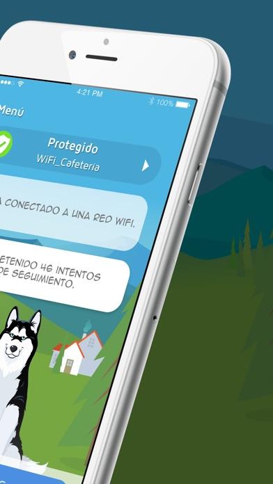 download Phone Guardian Seguridad móvil apps 3