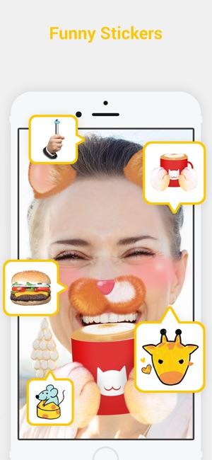 Sex-Chat-App für das iPhone
