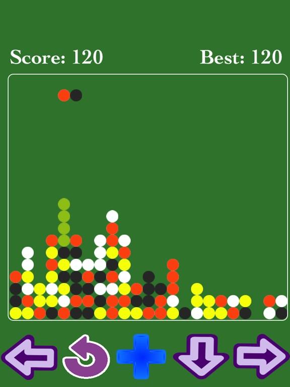 !Balls 4 in a Row screenshot 7