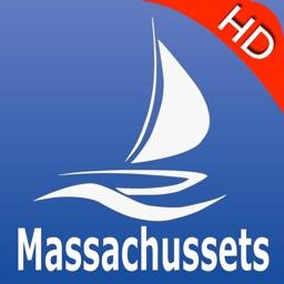 Massachusetts GPS Charts Pro