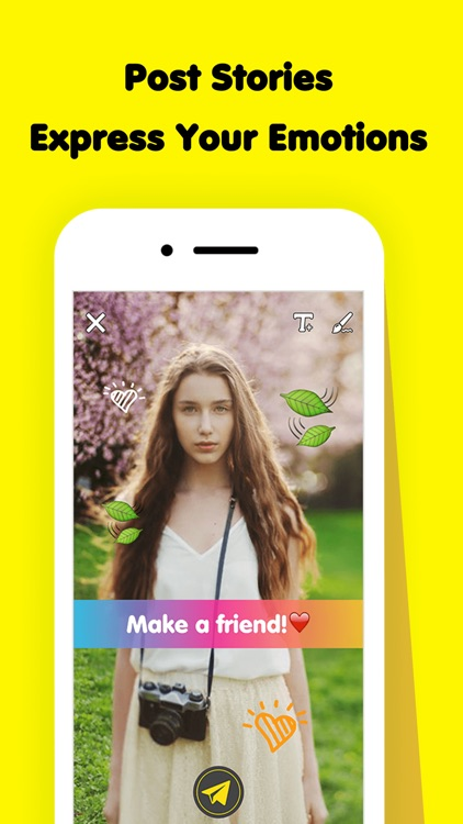 GoAddMe - Make More Friends screenshot-3