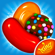 Candy Crush Saga apple app store
