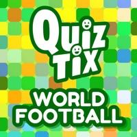 Codes for QuizTix: World Football Quiz Hack