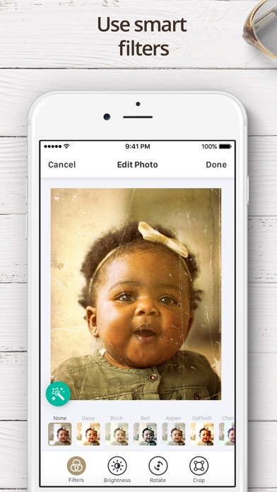Photo Scanner for Me ⋆ screenshot 3