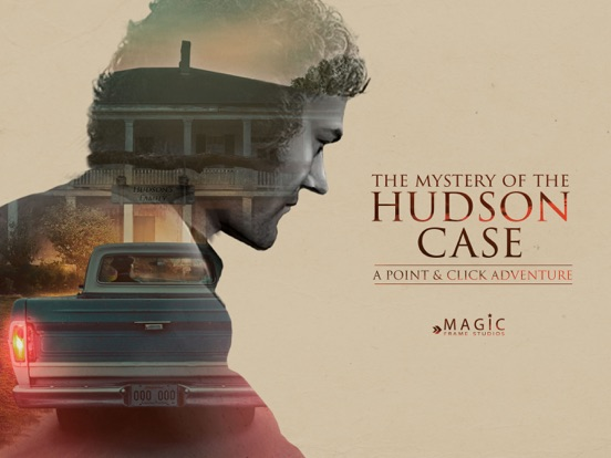 The Mystery of the Hudson Case Screenshots