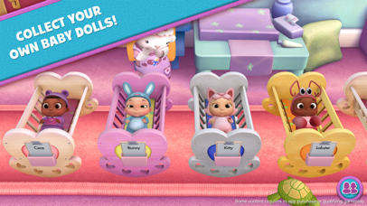 Doc McStuffins: Baby Nursery for Windows