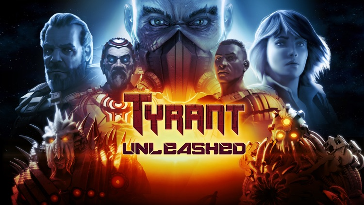Tyrant Unleashed screenshot-0