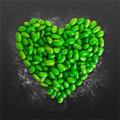 Green Kitchen – healthy vegetarian recipes icon