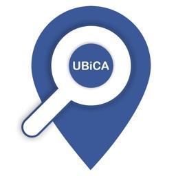 UBiCA - L0cateMe