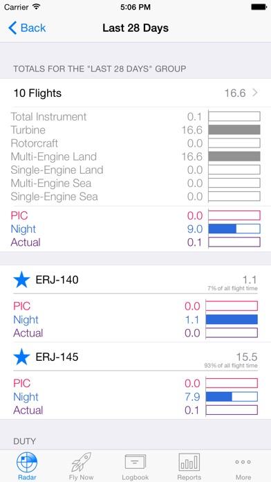 LogTen Pro app image