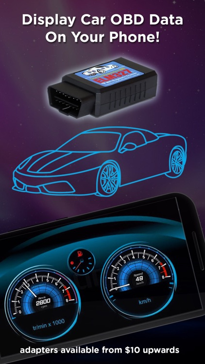 OBD Car Wizard | ELM327 OBD2 screenshot-3
