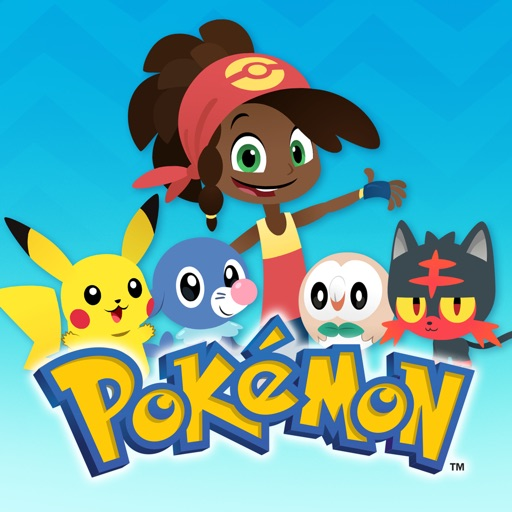 Pokémon Playhouse