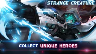 Kluno: Hero Battle screenshot four