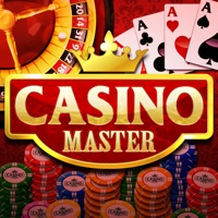 Codes for Casino Master - Slots Poker Hack