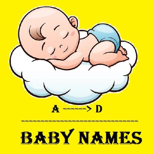 Quiz AtoD Baby Names