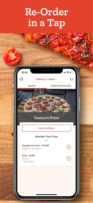 Slice Pizza Delivery Pickup Online Game Hack And Cheat