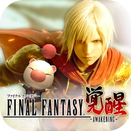 FINAL FANTASY AWAKENING-TH