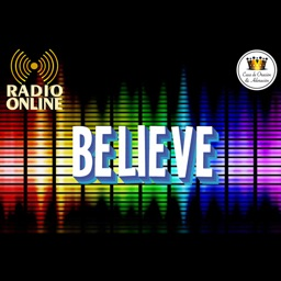 Believe Radio