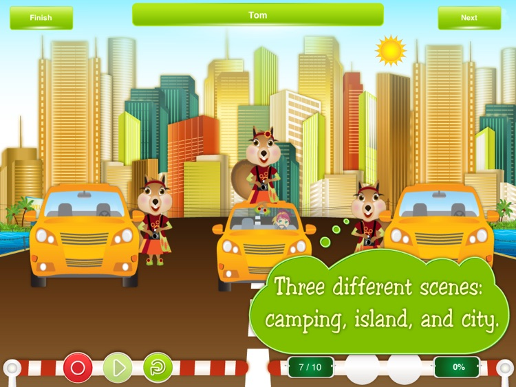 Prepositions Journey screenshot-3