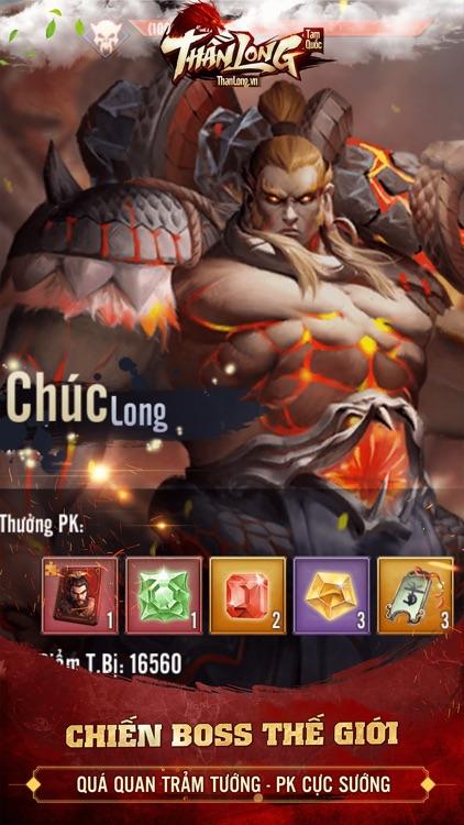 Thần Long Tam Quốc screenshot-6