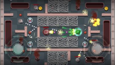 Tanks Fire Up:pocket wars hero-4