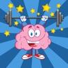 Brain Trainer Plus: Tune Up Your Left Right Brain