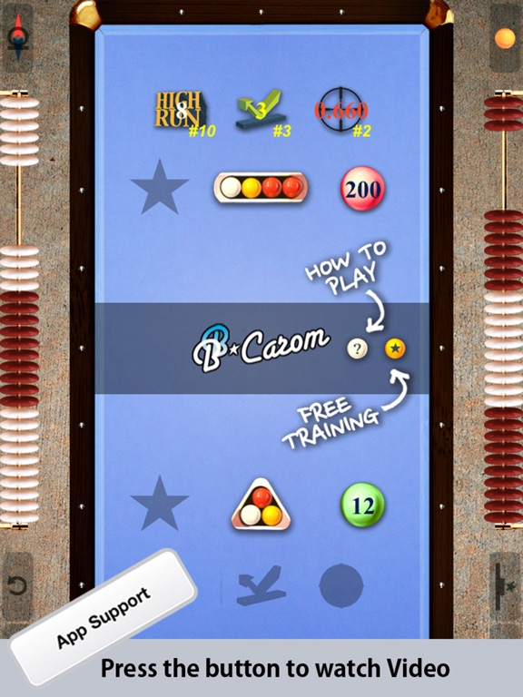 BB Carom Billiard Скриншоты7