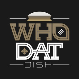 Who Dat Dish from FanSided