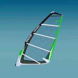 My Windsurf