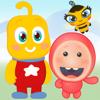 Agnitus Kids: Learn Math & ABC