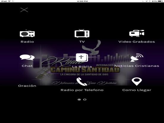 Radio Camino Santidad-ipad-0
