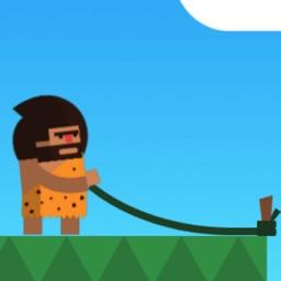 跳树桩- 天天都爱玩