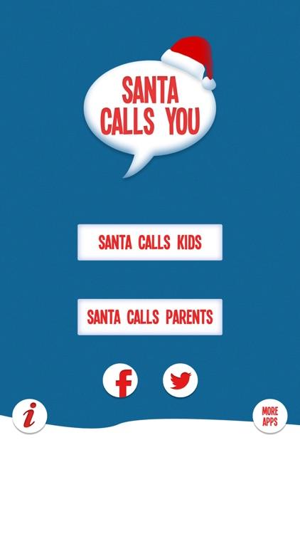 Santa Calls You
