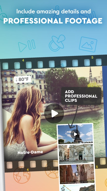 Storyo: Clever video journals
