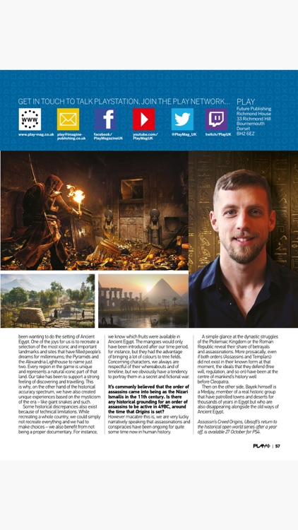 Play Magazine: The home of PS4, PS3 & PS Vita screenshot-4