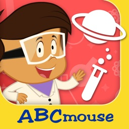 ABCmouse Science Animations