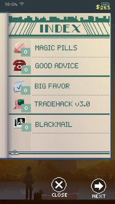 The Firm screenshot1
