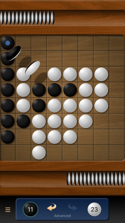 Reversi screenshot-1