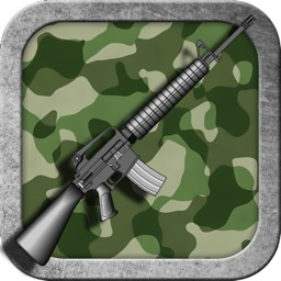 Gun & Weapon HD