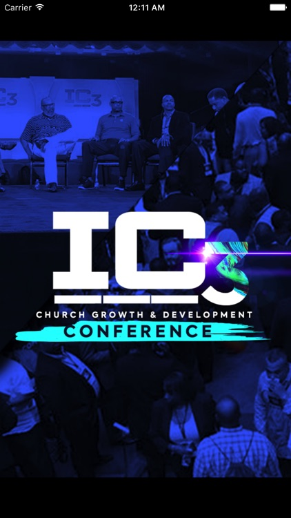 IC3 - Issachar Conference screenshot-0