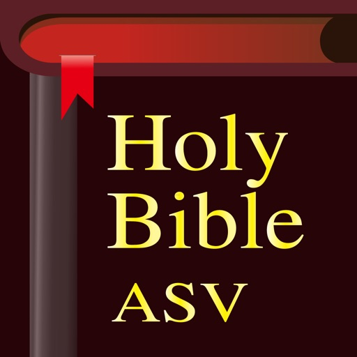Bible-Simple Bible HD (ASV)