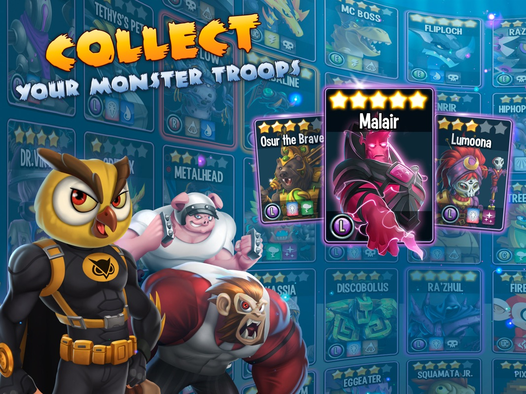 Monster Legends Online Game Hack And Cheat Gehack Com