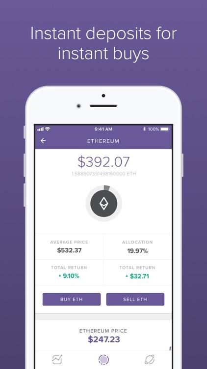 Circle Invest screenshot-4