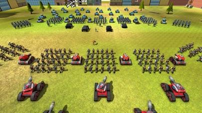 US Police Battle Simulator screenshot three