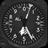 Aircraft Altimeter - iPhoneアプリ