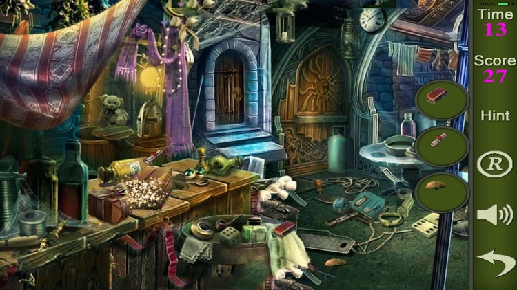 Hidden Objects!!!! screenshot-3